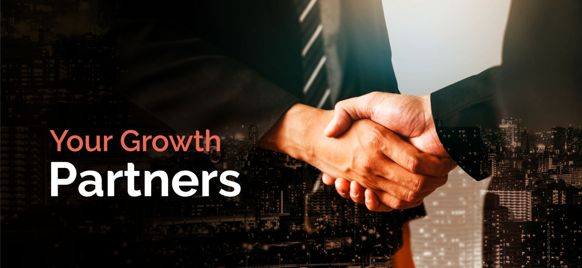 Your Growth Partner