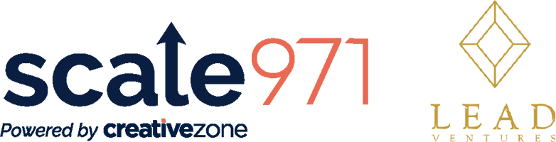 Creative Zone - Scale971 LeadVenture Logo